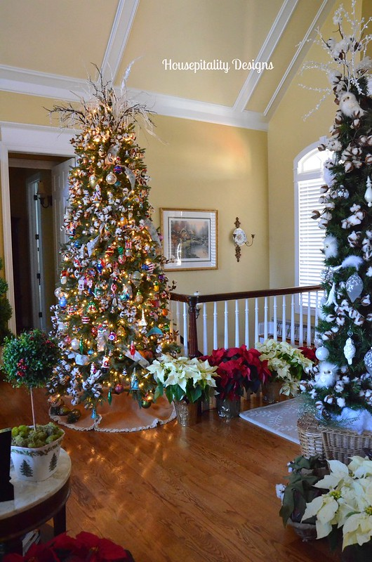Christmas Tree 2014-Housepitality Designs