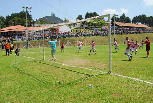 3ª Copa de Futebol de Campo