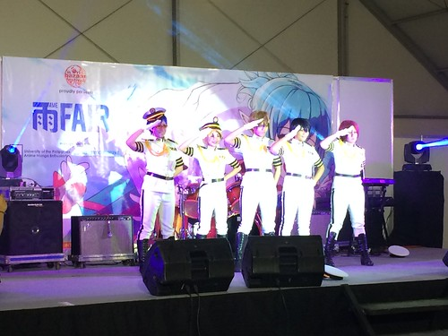 UP AME Fair X: The 2014 UP Anime and Manga Enthusiasts Fair Event Report