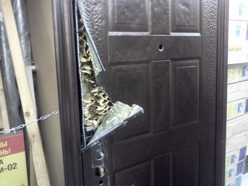 Китайські двері