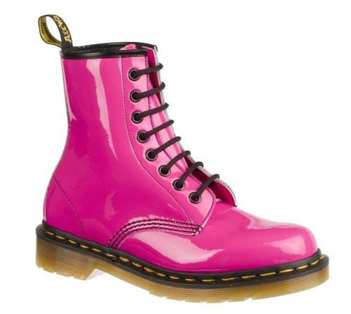 how to wear doc martens, what to wear with doc martens, doc martens, pink doc martens
