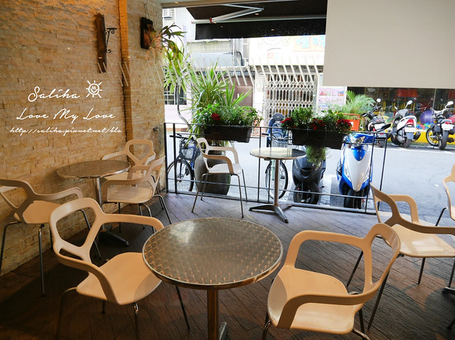 台北東區早午餐溫德德式烘培餐館 (2)