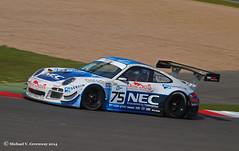 No75 Prospeed Porsche 911 GT3 RSR - P4188451