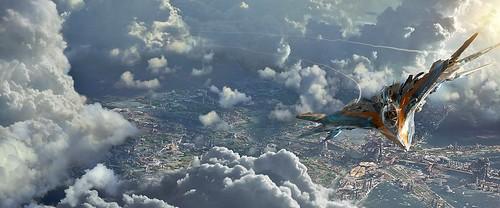 02 Milano Spaceship 2