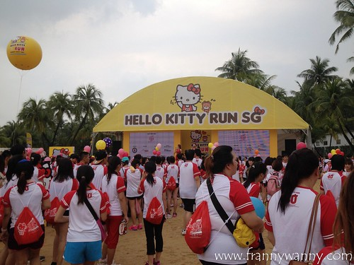 hello kitty run sg 2