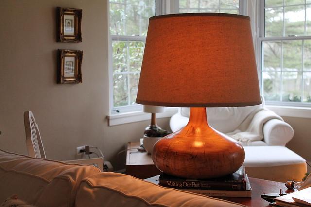 Big Crack Lamp