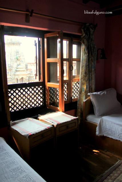 Bhaktapur Nepal Shiva Guest House 1