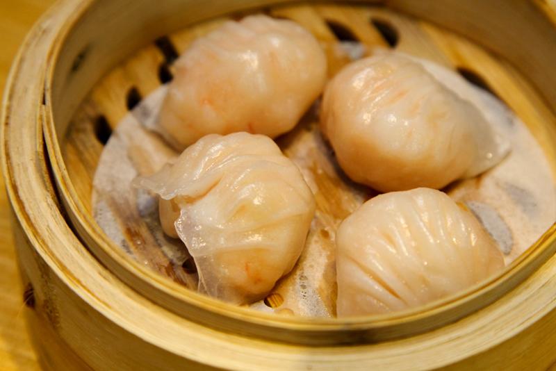 Tim Ho Wan Prawn-Dumpling