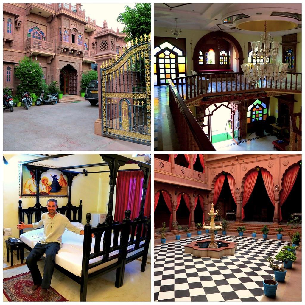 Kuchaman Heritage Haveli, Jodhpur