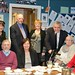 Visit to Senior Moments Drop-in Centre, 19 November 2014