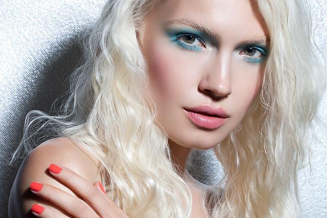 01 model Anastasiia Timoshenko, photo Juliya Chernyshova,MUA Evgeniya Yanysheva, Manicurist Ann Sokolova