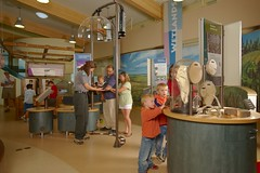 Cypress Hills PP - Visitor Centre Display