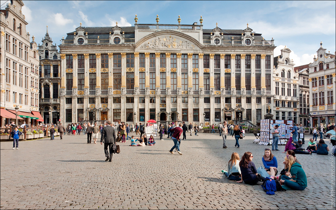 Brussels-25