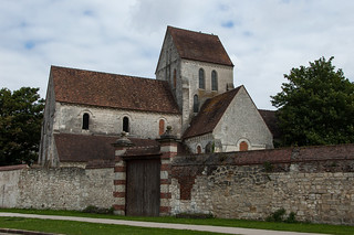 Maladrerie Saint Lazare de Beauvais