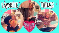 Thumbnail image for Karli's Favorite Things