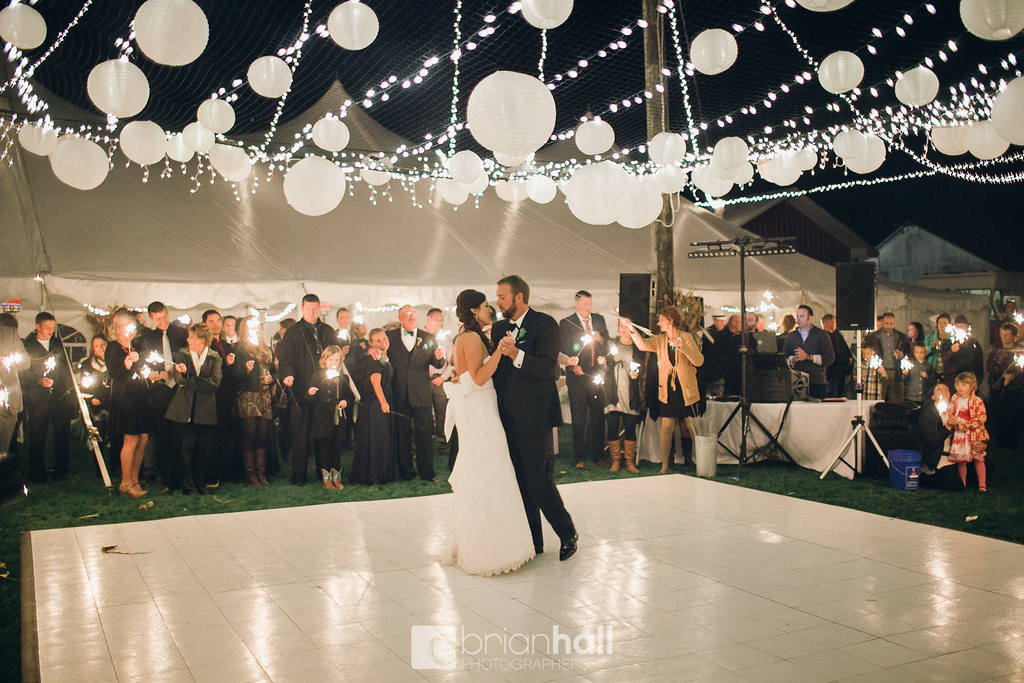 White dance floor rental for weddings and events unique for Wedding dance floor size