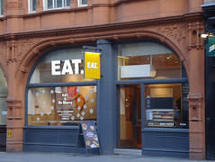 Picture of Eat, EC4N 5AU