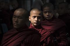 Myanmar. Mandalay