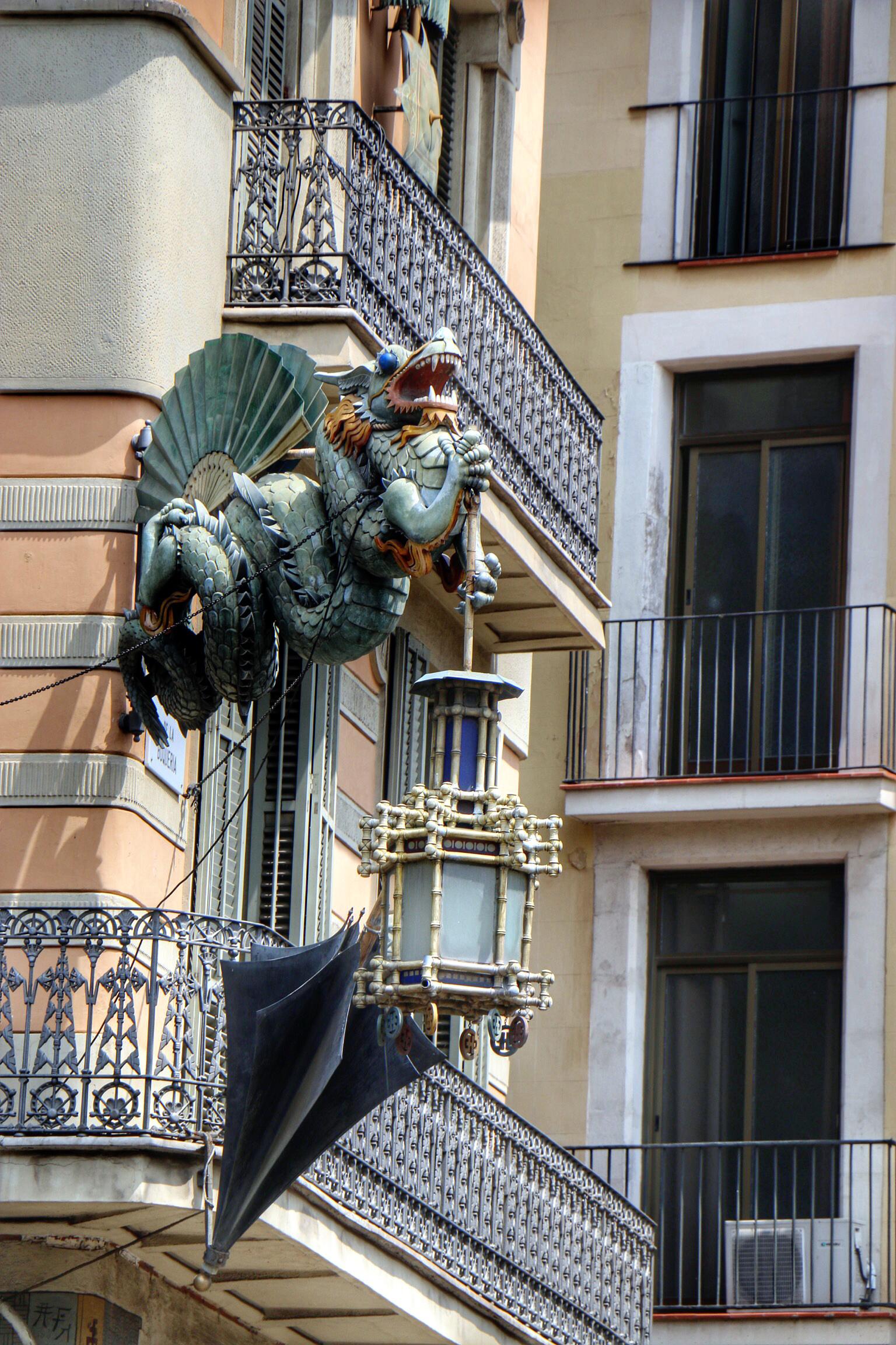 Barcelona - July 2014