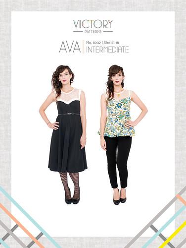 Victory Ava