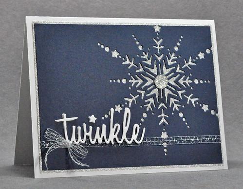 Twinkle Snowflake