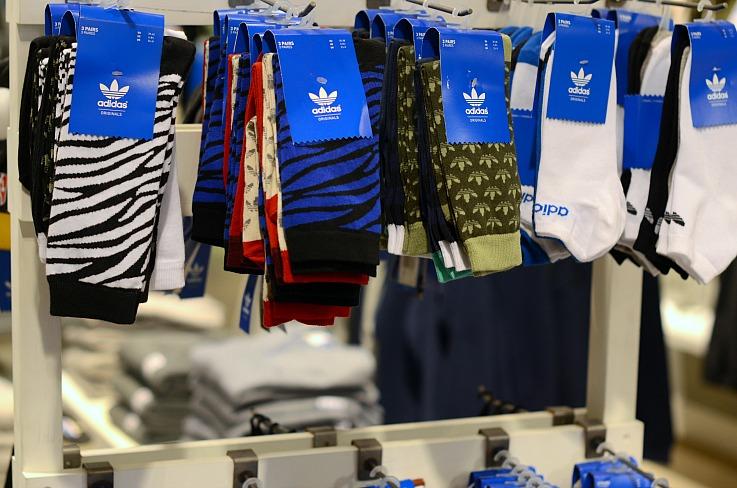 DSC_6985 Adidas Socks, Adidas VIP, Tamara Chloé