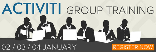 Activiti Online Group Training