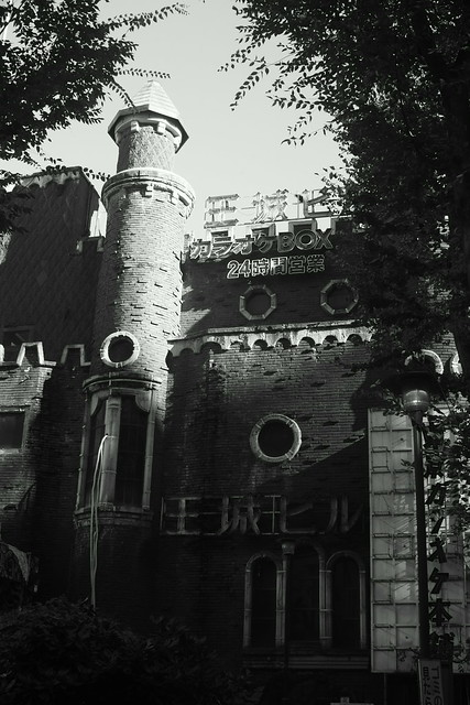 歌舞伎町 Kabuki-Cho, Shinjuku Tokyo, 02 Dec 2014. 028