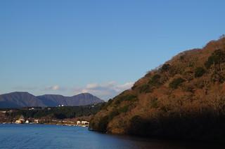 073 Lake Ashi