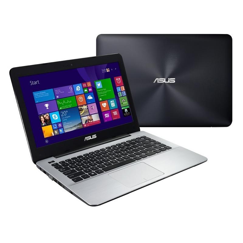 ASUS K455LD đẳng cấp trong thế hệ laptop tầm trung - 55413
