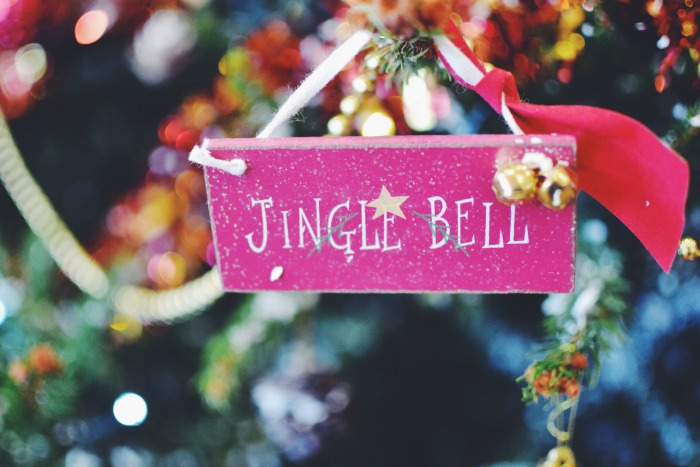 jingle bell christmas