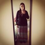 #dressember, day five