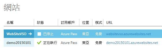 [Azure] 安裝、設定 PowerShell-10