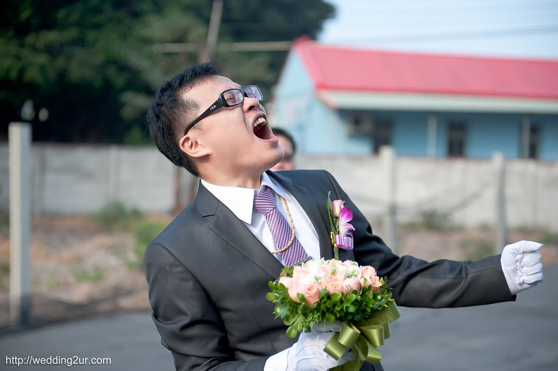 [婚禮攝影] @雲林自宅流水席_016家昇佩如