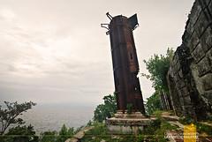 Guisi Lighthouse in Guimaras