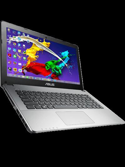 ASUS K451LA thế hệ laptop tầm trung mới - 57158