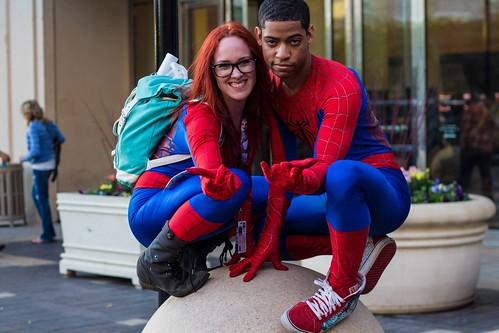 Kris and Lauren