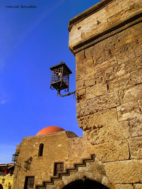Greece - Rhodes