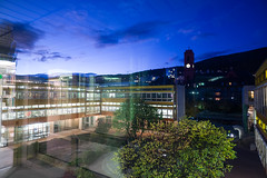 Faculté des lettres et sciences humaines
