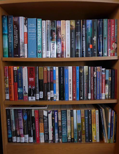 2015-01-13 - Diverse Books Bookcase - 0001 [flickr]