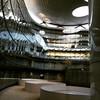 Cualquiera diría que es un #hospital parece un hotel de 4 estrellas #madrid #igersmadrid #iphone
