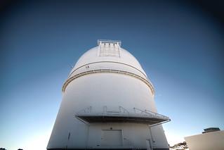 Image of Calar Alto Observatory. españa andalucía gérgal
