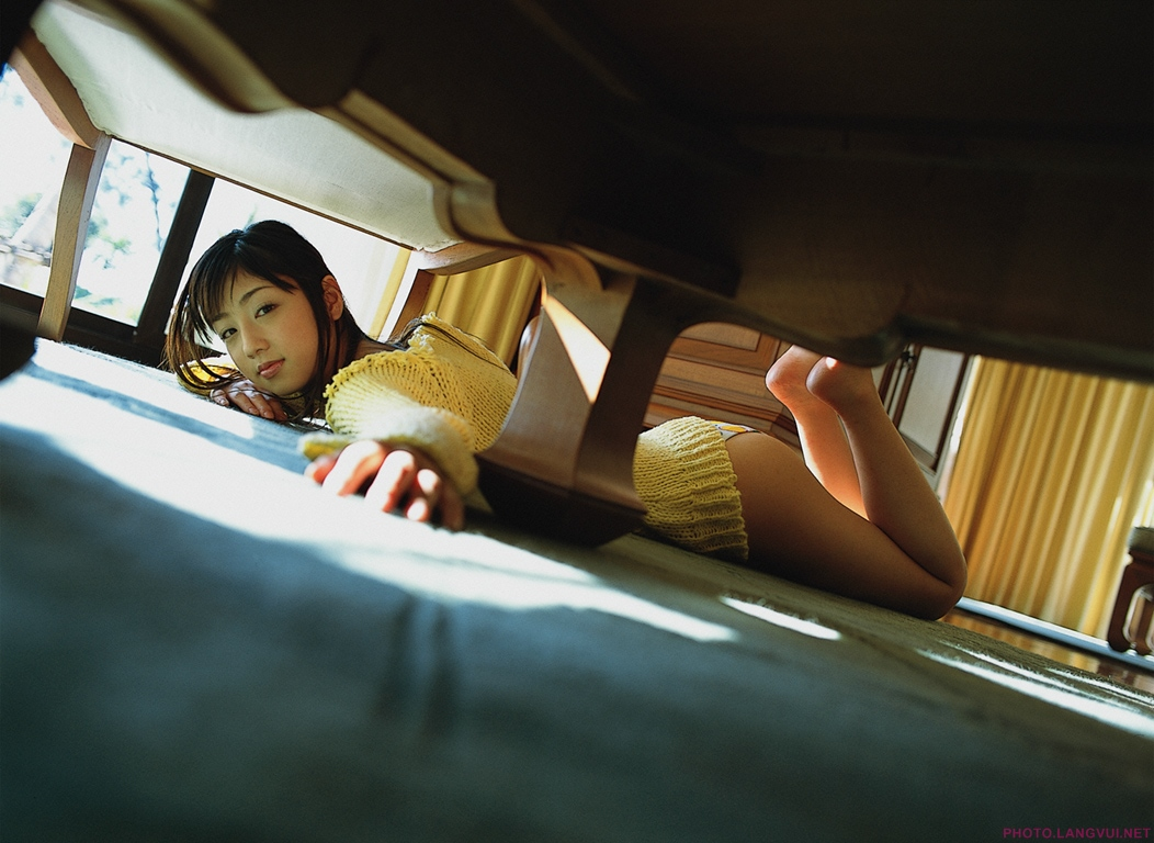 YS Web Vol 051 Yuko Ogura KO - Page 4 of 13 - Ảnh Girl