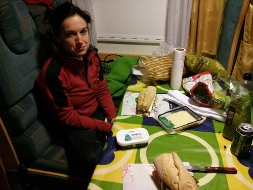 Fin de semana de esquí de fondo – Somport y Candanchú. 17-18 Enero 2015