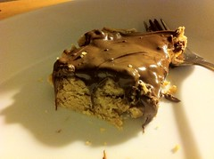 Homemade Reeses Peanut Butter Squares...!!!