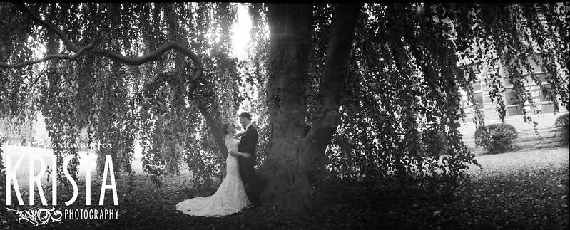 Glamorous Wedding at Reid Castle at Manhattanville College