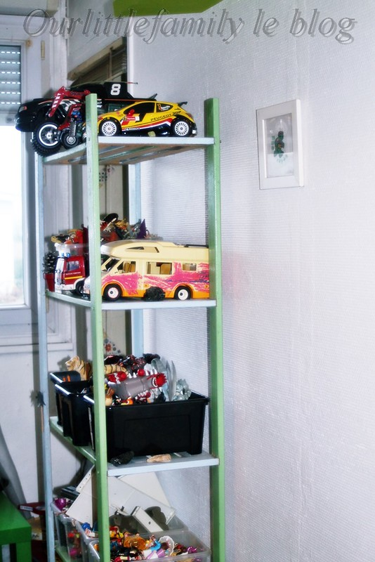 une chambre star wars et lego diy d coration 3. Black Bedroom Furniture Sets. Home Design Ideas