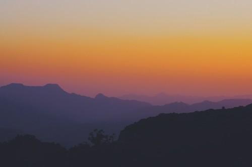 sunset india mountains landscape 50mm nikon dusk hues maharashtra bluehour mahabaleshwar 50mmf18g d5000 nikond5000