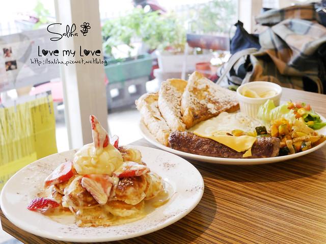中山站可愛鬆餅早午餐荷蘭小鬆餅 (10)