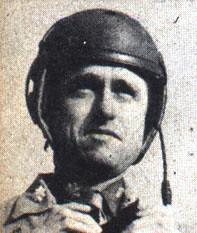 Coronel Sam Hogan